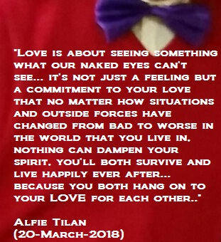 Alfies A Hundred Quotes 007 On Love Not Divorce All About
